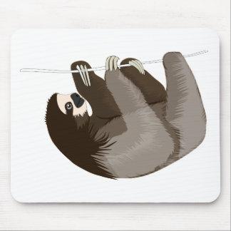 slothcolour mousepad