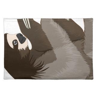 slothcolour tischset