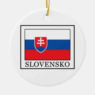 Slovensko Keramik Ornament