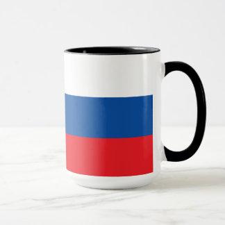 Slowakei-Flagge Tasse