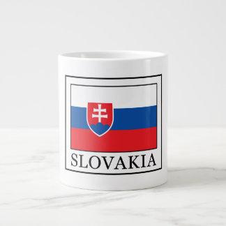 Slowakei Jumbo-Tasse