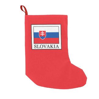 Slowakei Kleiner Weihnachtsstrumpf