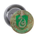 Slytherin Wappen HPE6 Anstecknadelbuttons