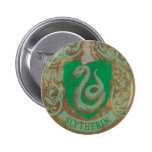 Slytherin Wappen HPE6 Runder Button 5,7 Cm