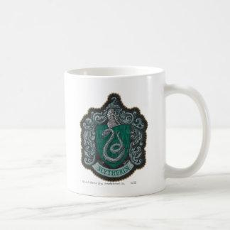 Slytherin Wappen Kaffeehaferl