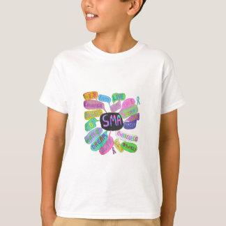 SMA Ermächtigung T-Shirt