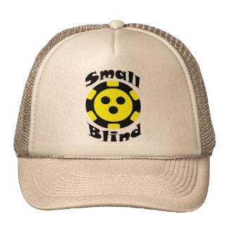 Smallblind Hut Retromütze