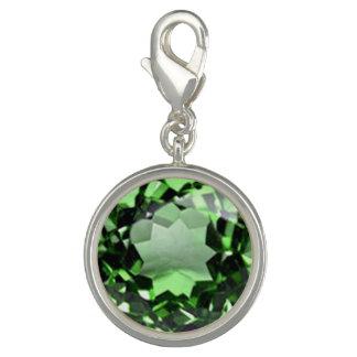 Smaragd 1 charm