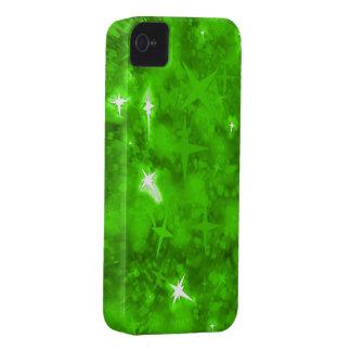 SmaragdGlitter iphone 4 kaum Fall iPhone 4 Case-Mate Hülle