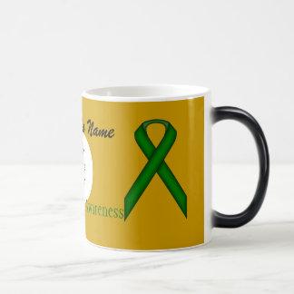 Smaragdgrün Stnd Rbn. Tmpl durch Kenneth Yoncich Verwandlungstasse
