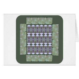 SMARAGDkristall entsteint GRANDcard GROUPcard Karte