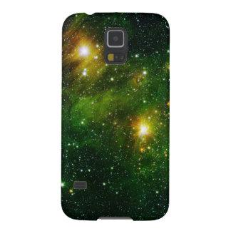 Smaragdnebelfleck Samsung Galaxy S5 Hülle