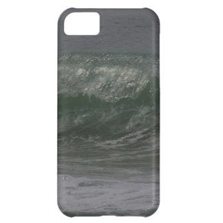 Smaragdoregon-Brandung iPhone 5C Hülle