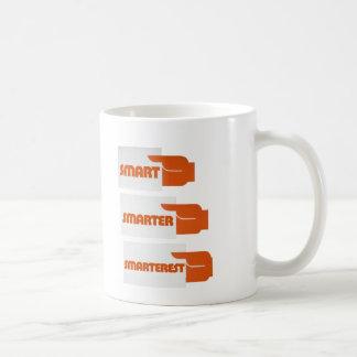 Smart intelligenter kaffeetasse