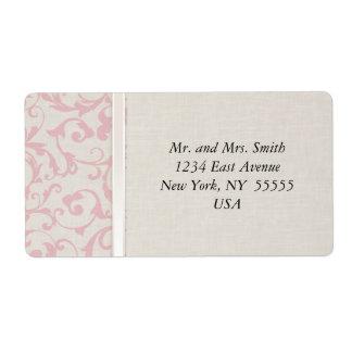 SmartElegance rosa Hochzeits-Sammlung