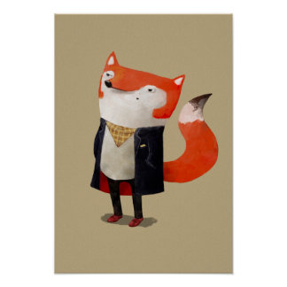 SmartFox Poster