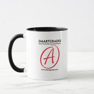 Smartgrades: Gute Grade werden großartige Träume Tasse