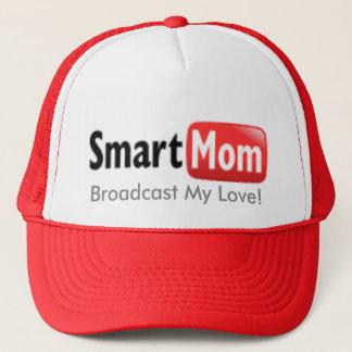 smartmom, übertrug meine Liebe! Truckerkappe