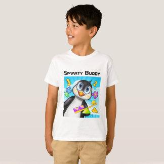 Smarty-Freund T-Shirt