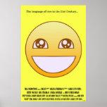 Smiley-Film-Plakat