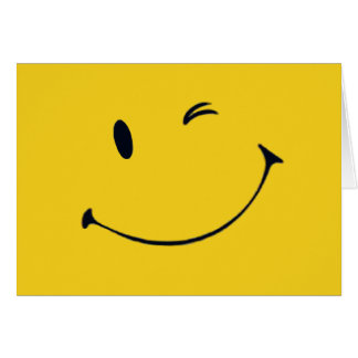 Smiley Karte