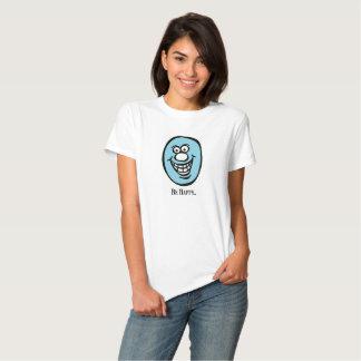 Smiley (seien Sie glücklich), *Blue Hemden