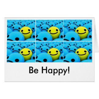 smiley, smiley, smiley, smiley, smiley, smiley,… karte