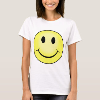 Smiley, Smiley T-Shirt