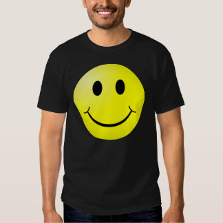 Smiley T Shirts
