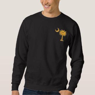 Smiley-TaschePalmetto Sweatshirt