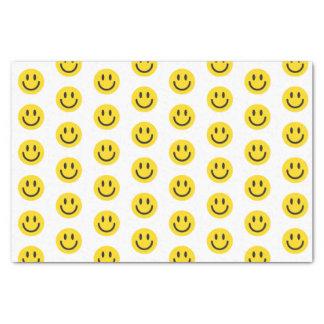 SmileySeidenpapier Seidenpapier