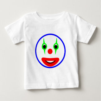 Smilie Clown smiley Baby T-shirt