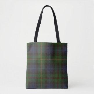 Smith-ClanTartan Tasche