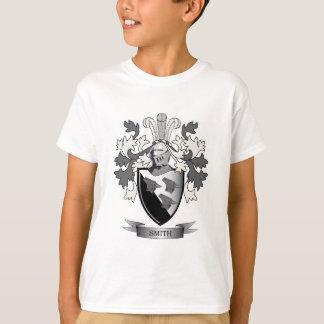 Smith-Familienwappen-Wappen T-Shirt