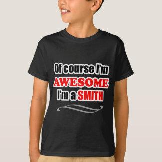 Smith-fantastische Familie T-Shirt