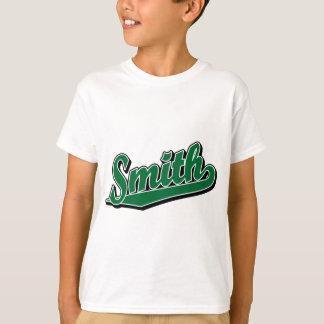 Smith im Grün T-Shirt