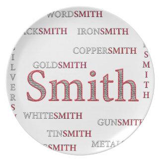 SMITH-MARKE TELLER