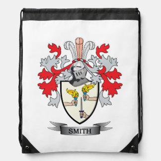 Smith-Wappen Turnbeutel