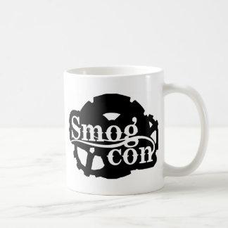 SmogCon Kaffeetasse