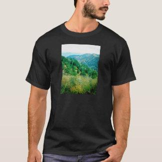 Smokey Berge T-Shirt