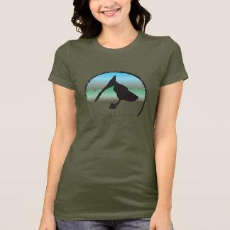 Smokey Gebirgstierpflege-Grundlagen-T-Stück T-Shirt