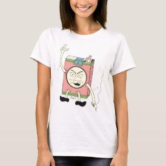 """Smokey McSmokerson "" T-Shirt"