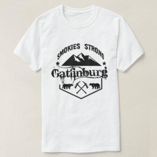 smokies stark für gatlinburg T-Shirt