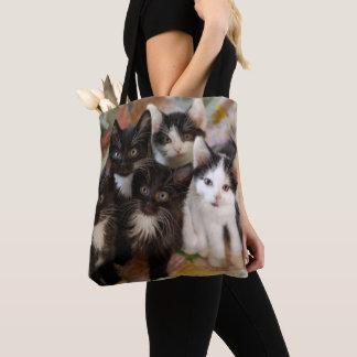 Smokings-Kätzchen Tasche