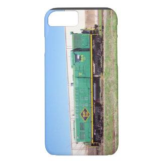 SMS-Eisenbahn-Linien Baldwin AS616 #554 iPhone 8/7 Hülle