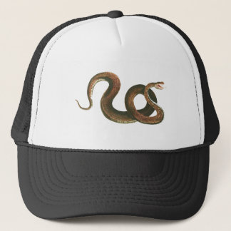 Snake Truckerkappe