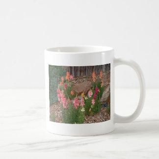 Snapdragons Kaffee Tasse