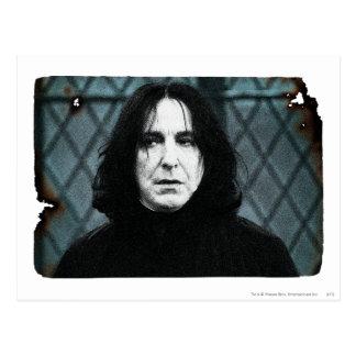 Snape 1 postkarte