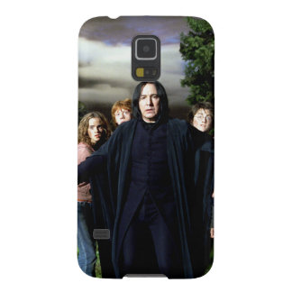 Snape Hermoine Ron Harry Hülle Fürs Galaxy S5