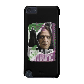 Snape iPod Touch 5G Hülle